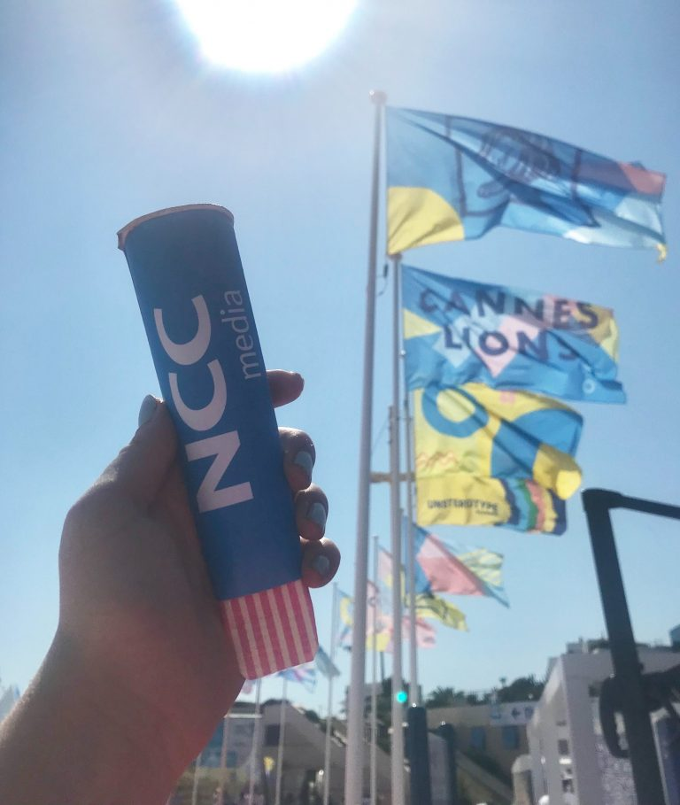 POPS HQ: A week at Cannes Lions Festival featured